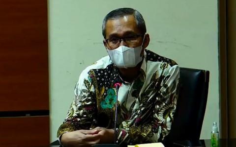 KPK Minta Sikap Antikorupsi 57 Pegawai yang Dipecat Tidak Pudar
