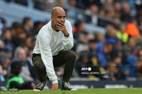 Manchester City Punya Modal Bagus untuk Kalahkan RB Leipzig