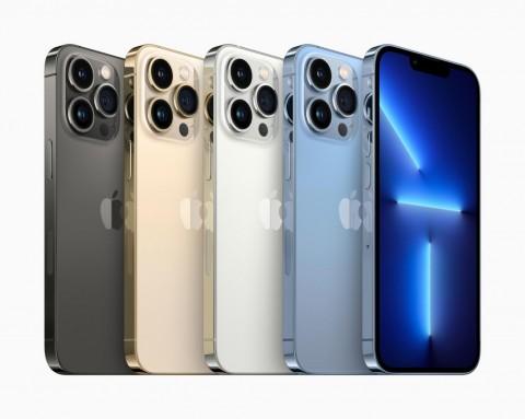Resmi Rilis, Ini Keunggulan iPhone 13 Dibanding iPhone 12