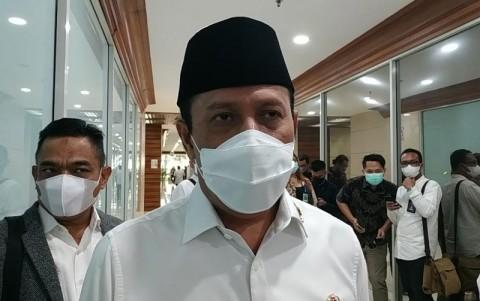 BNPT Minta Aparat Mewaspadai Potensi Teror Saat PON XX Papua