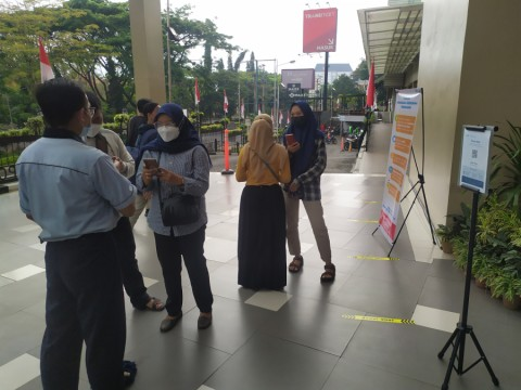 Pengelola Mal di Malang Minta Pembatasan Usia Pengunjung Dihapus