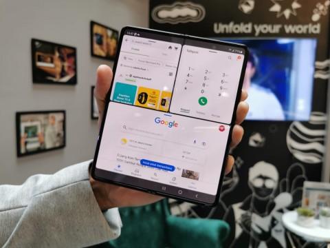 Samsung Galaxy Z Fold3 dan Z Flip3 Sudah Bisa Dibeli Langsung, Unggulkan 4 Fitur