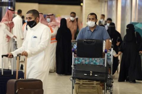 Pemuda Saudi Enggan Ambil Risiko Pekerjaan Ketimbang Generasi Tua