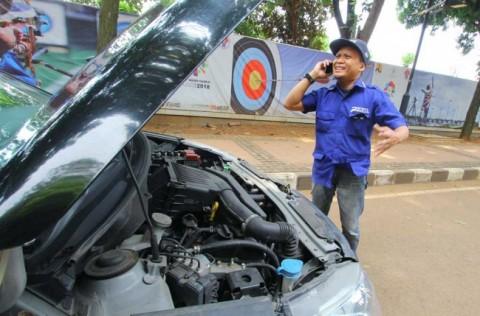 Sikap Menghadapi Mobil yang Mogok Di Jalan, Jangan Salah Langkah
