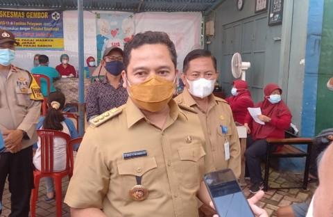 Pemkot Tangerang Gencarkan Penggunaan Aplikasi Pedulilindungi