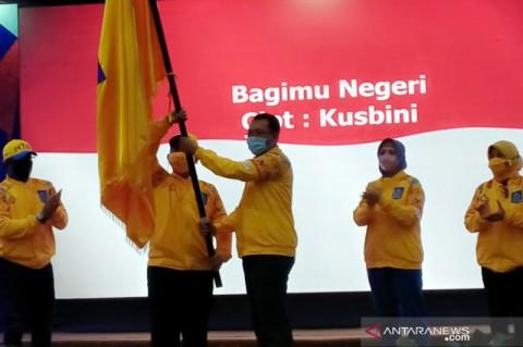 NTB Janjikan Bonus Rp300 juta untuk Peraih Emas PON Papua