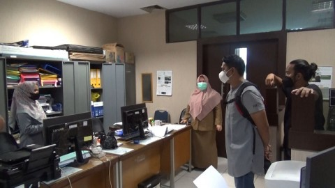 Aksi Pencurian di Kantor Wali Kota Makassar Sangat Janggal