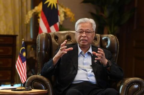 Malaysia Berencana Longgarkan <i>Lockdown</i>