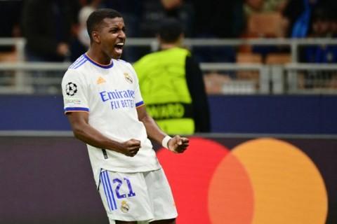 Hasil Lengkap Matchday 1 Grup A-D Liga Champions Tadi Malam