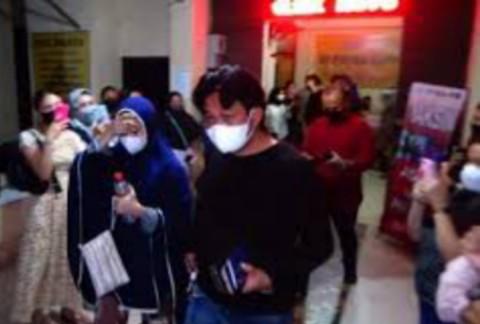 3 Terduga Penipu Arisan Online di Makassar Ditangkap