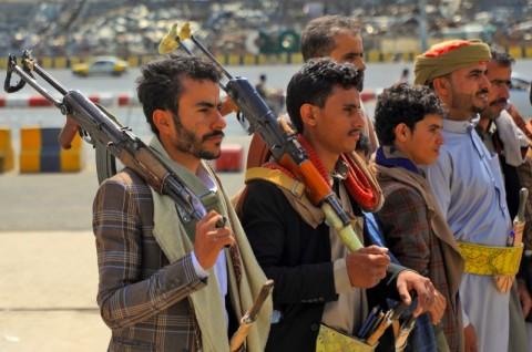 Setidaknya 50 Orang Tewas dalam Pertempuran di Yaman