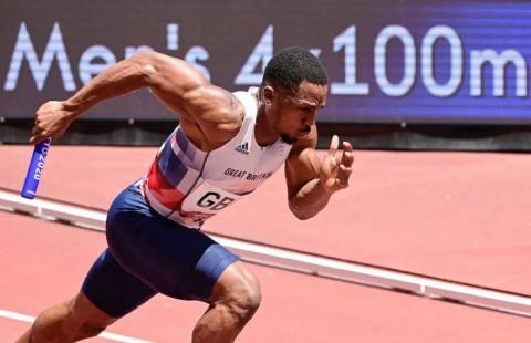 Gara-gara Kasus Doping, Britania Raya Terancam Kehilangan Medali Perak Olimpiade Tokyo