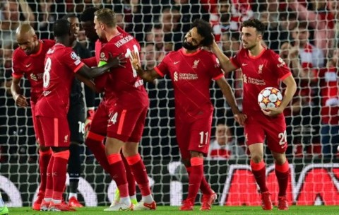 5 Fakta Menarik Usai Liverpool Tekuk Milan di Laga Perdana Liga Champions