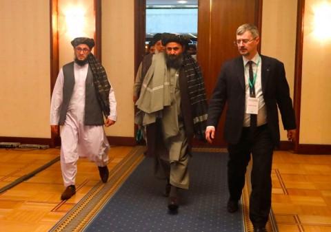 Petinggi Taliban, Mullah Baradar Masuk Daftar 100 Orang Berpengaruh 2021 Versi TIME
