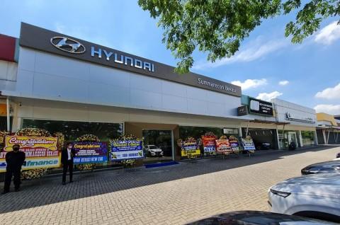Andalan Motor Tergoda Investasi Hyundai Di Indonesia