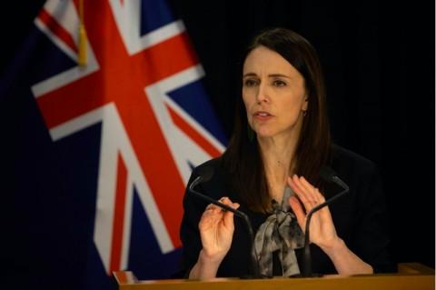 PM Selandia Baru Akan Larang Kapal Selam Nuklir Australia Melintas Perairannya