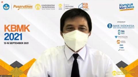 UI Tuan Rumah Final Kompetisi Bisnis dan Keuangan Nasional 2021