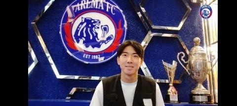 Gelandang Muda Arema FC Akan Jalani Operasi di Jepang