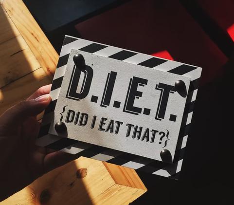 Penelitian terbaru menunjukkan bahwa apa yang kita konsumsi sangat berperan pada seberapa baik tubuh dalam melawan varian Delta. (Foto: Ilustrasi. Dok. Pexels.com)