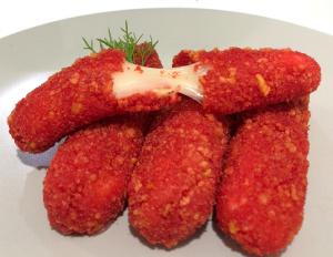 Anti Gagal! Resep Mozzarella Cheese Stick yang Lembut dan Crispy