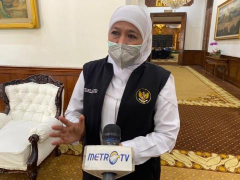 9 Kabupaten/Kota di Jatim Berstatus PPKM Level 1 Terbanyak se-Jawa-Bali
