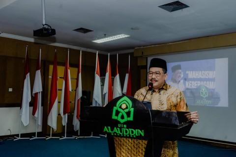 Mahasiswa PTKI Diminta Siap Hadapi Society 5.0