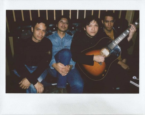 Holy City Rollers Rilis Ulang Album Debut First Chapter of Allordia