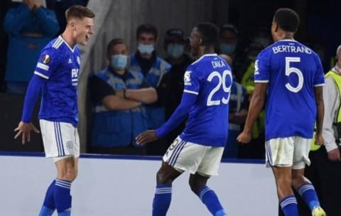 5 Fakta Menarik Usai Leicester Ditahan Imbang Napoli