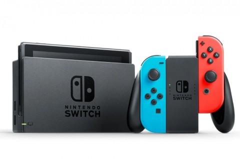 Dokumen FCC Indikasikan Pengendali Nintendo Switch Baru