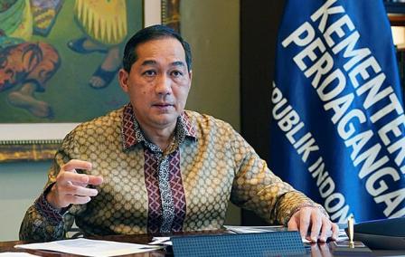 3 Penyebab Utama Neraca Perdagangan Agustus Surplus Menurut Mendag