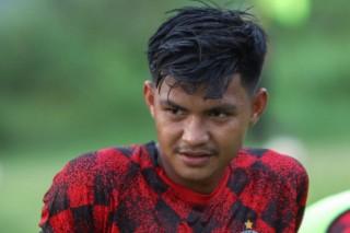 Gelandang Muda Semen Padang DIpanggil TC Timnas Indonesia