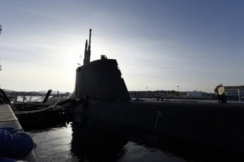 Mengenal Teknologi Kapal Selam Nuklir Australia yang Bikin Tiongkok Geram