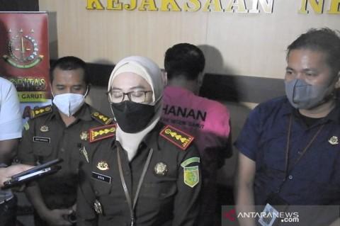 Terdeteksi saat Ajukan Gugatan Cerai, Buronan Korupsi Ditangkap