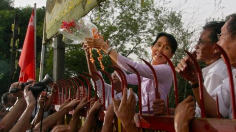 Militer Myanmar Akan Adili Aung San Suu Kyi Terkait Korupsi