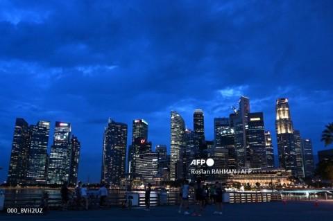 Agustus 2021, Ekspor Singapura Tumbuh 2,7%