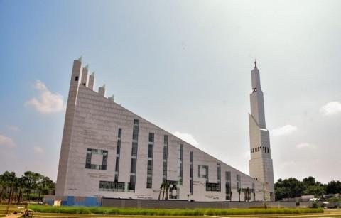 Pembangunan Tahap II Selesai, Kampus UIII Siap Digunakan November