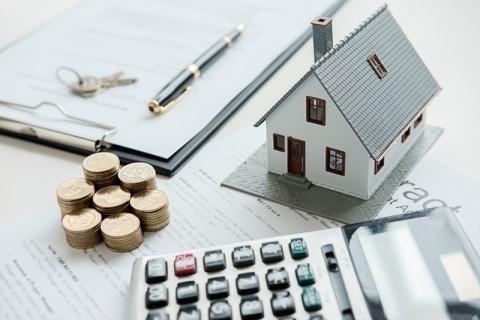 Penyaluran Kredit Baru Meningkat Didorong Penggunaan KPR