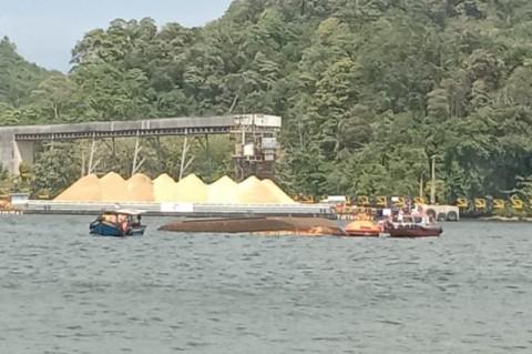 5 Fakta Tenggelamnya Kapal Pengayom IV di Perairan Nusakambangan