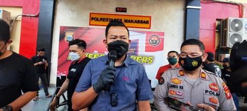 Tiga Orang jadi Tersangka Kasus Arisan <i>Online</i> di Makassar