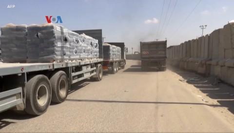 Palestina Respons Skeptis Paket Bantuan Ekonomi Israel