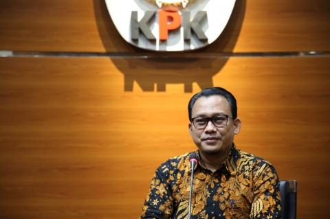 KPK Dalami Geliat Bupati Banjarnegara Atur Pemenang Lelang Paket