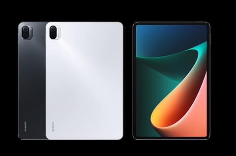 Xiaomi Pad 5 Juga ke Indonesia, Performa Buas di Harga Rp5 Juta