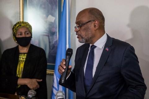 PM Haiti Depak Menteri Hukum Usai Pecat Jaksa Terkait Pembunuhan Presiden