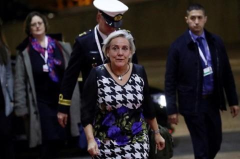 Satu Lagi Menteri Belanda yang Mundur Terkait Evakuasi Afghanistan