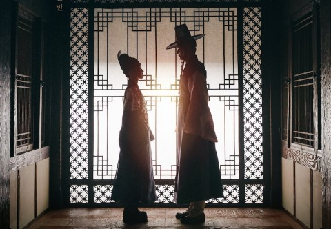 Drakor The King's Affection Bakal Tayang di Netflix