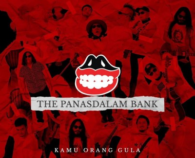The Panasdalam Bank Rekam