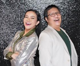 Erwin Gutawa Gandeng Yura Yunita Hidupkan Kembali Musik 80an