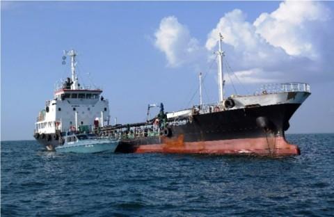 Ini Penyebab Banyak Kapal Asing di Natuna Utara