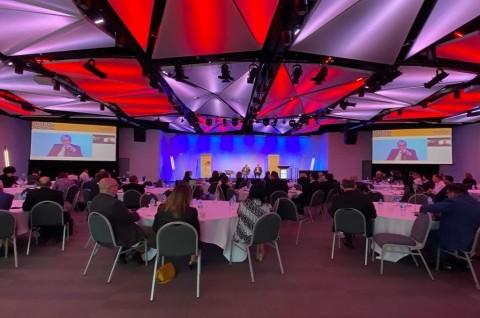 Indonesia-Australia Perkuat Kemitraan Strategis Melalui IndOz Conference 2021