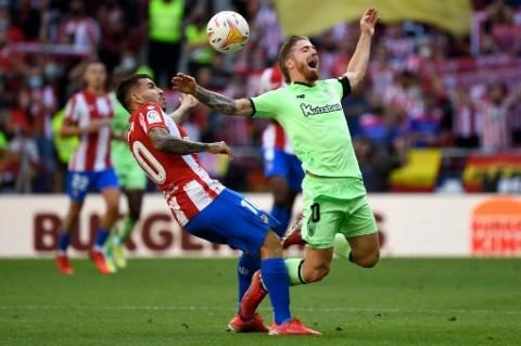 Hasil Lengkap Liga Top Eropa Semalam: Manchester City dan Atletico Madrid Melempem